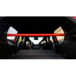 VW Golf 2 Strebe incl. Holder