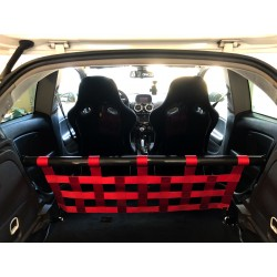 Rear seat delete kit for...