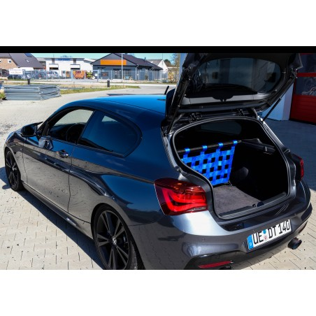 BMW 1er F21 Clubsport Teppich
