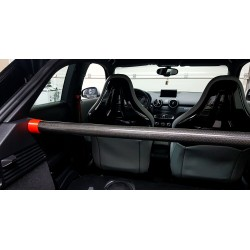 Audi A1 / S1 Bar inkl. holder