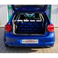 VW Polo AW rear seat delete...