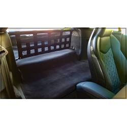 Audi TT 8S Clubsport Teppich