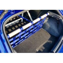 VW Polo AW Clubsport carpet