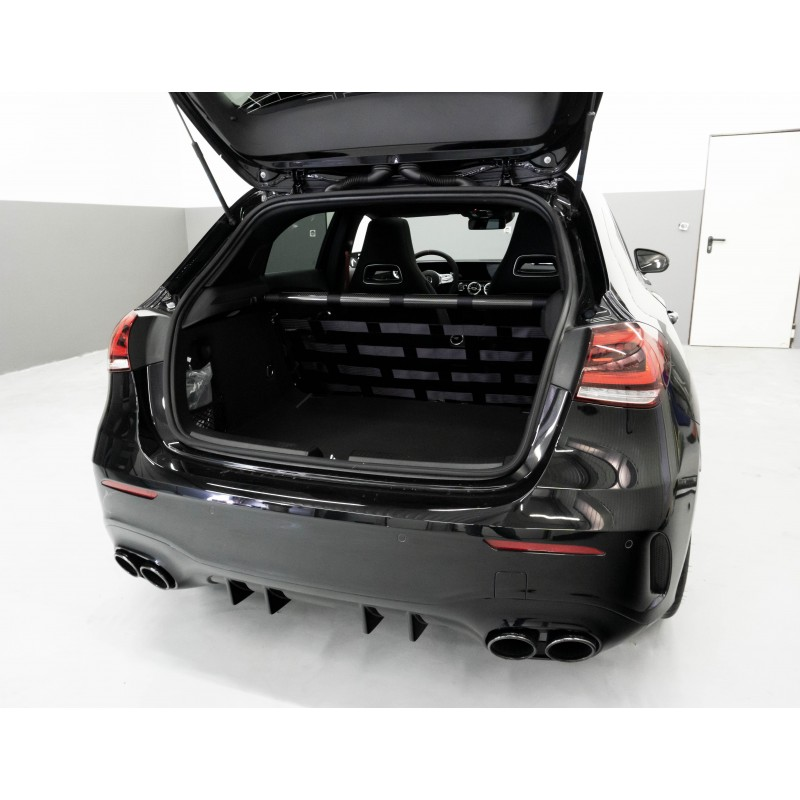 Mercedes A35 / A45 AMG ( W177 ) Clubsport Kit With Bar And Net