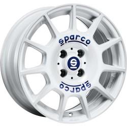 SPARCO SPARCO TERRA WHITE...