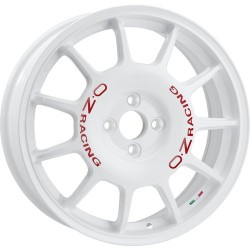 OZ LEGGENDA RACE WHITE RED...
