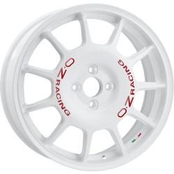 OZ LEGGENDA RACE WHITE RED...