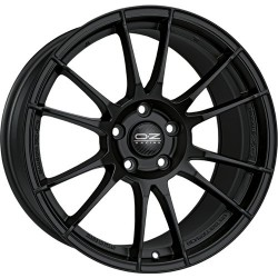 OZ ULTRALEGGERA MATT BLACK...