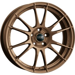 OZ ULTRALEGGERA MATT BRONZE...