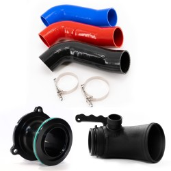 Kit - Turbo Inlet +...