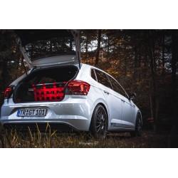Rear seat delete kit for VW...