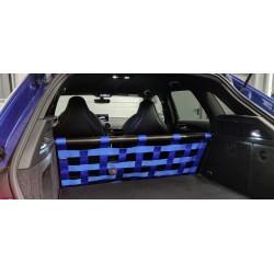 Rear seat delete kit for Audi A3 / S3 / RS3 8V2 Sedan