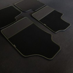 Carbonfiber floor mats for...