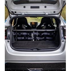 Rear seat delete kit for...